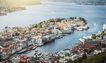 Nå blir det drop-in for barnehageansatte også i Bergen