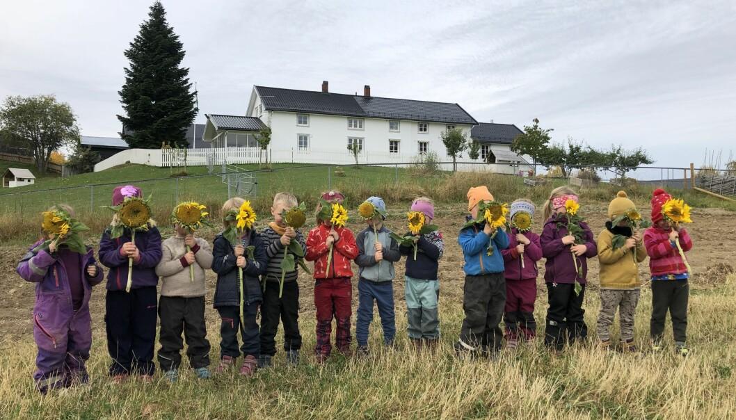 Christian Solberg har drevet Bonderudbakken gårdsbarnehage i 26 år. – Vi har i disse årene «slåss» for våre rettigheter, skriver han i dette innlegget.
