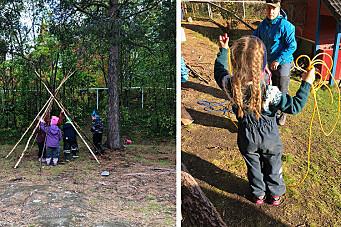 – Samiske perspektiver kan bidra til å gjøre den norske barnehagen enda bedre
