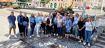 Styrere i Drammen frykter for fremtiden til barnehagene sine
