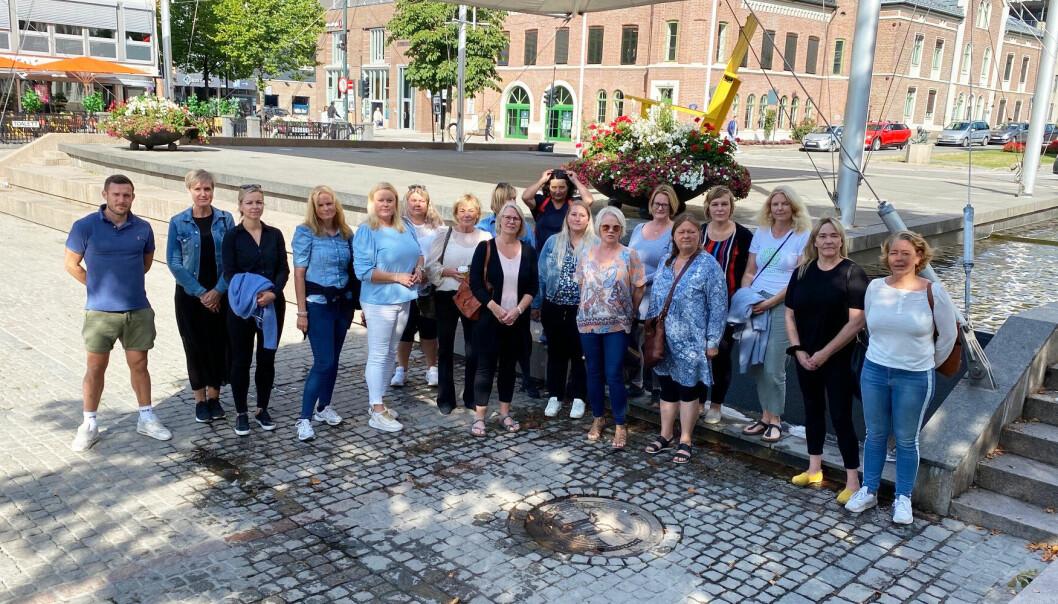 Barnehagestyrere i Drammen etterlyser en større anerkjennelse av jobben private barnehager gjør over hele landet. – Vi er lei av at fokuset styres over på enkeltpersoners misbruk av reglene, som en begrunnelse for å rasere en hel sektor.