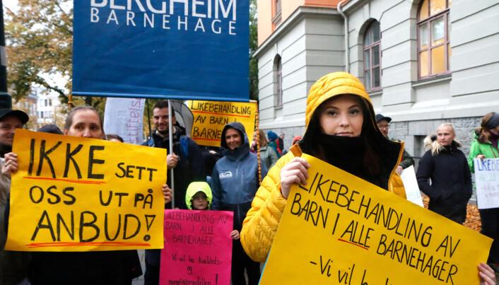 "<span class="" italic"" data-lab-italic_desktop=""italic"">Mia Tviberg jobber som spesialpedagog ved Bergheim barnehage i Trondheim.</span>"