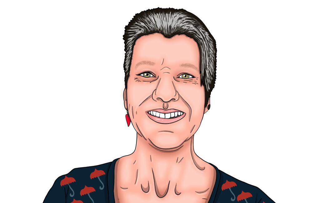 Marianne Tovsrud Knutsen er universitetslektor i musikk for Estetiske fag ved USN, og en av kandidatene til å bli kåret som Årets barnehageinspirator.
