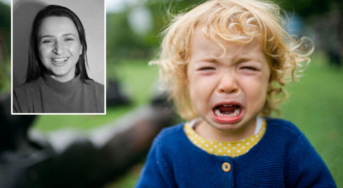Barns motstand – hvem er motstanden en utfordring for?