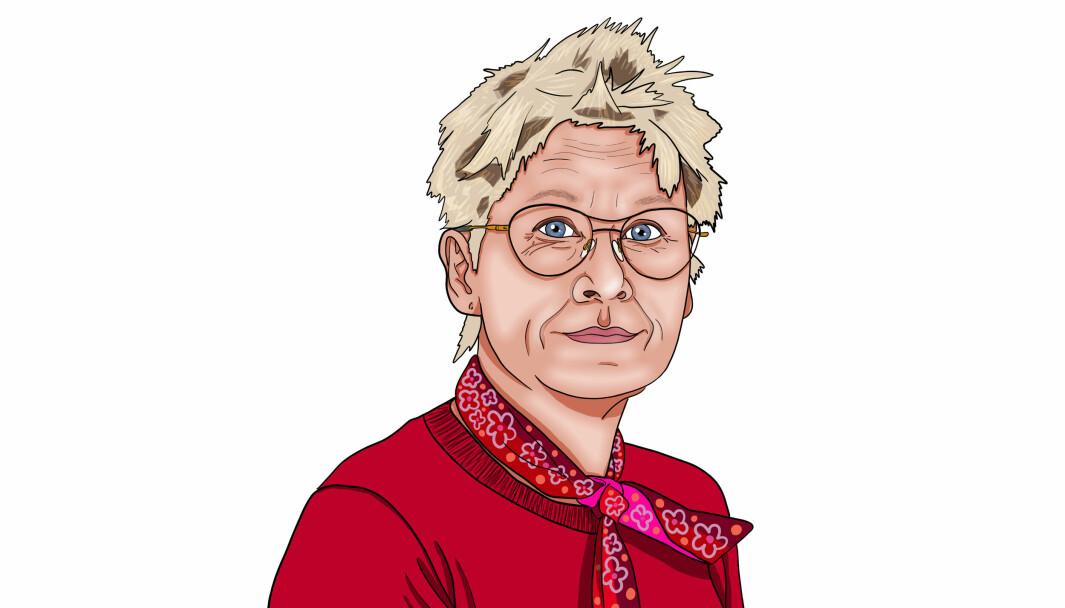 – Man må kunne gjøre fagstoffet levende, sier høgskolelektor Hilde Muren som nominert til prisen Årets barnehageinspirator 2021.