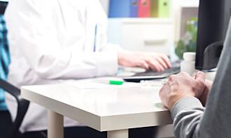 Sykefraværet økte med 25 prosent: – Vi er bekymret