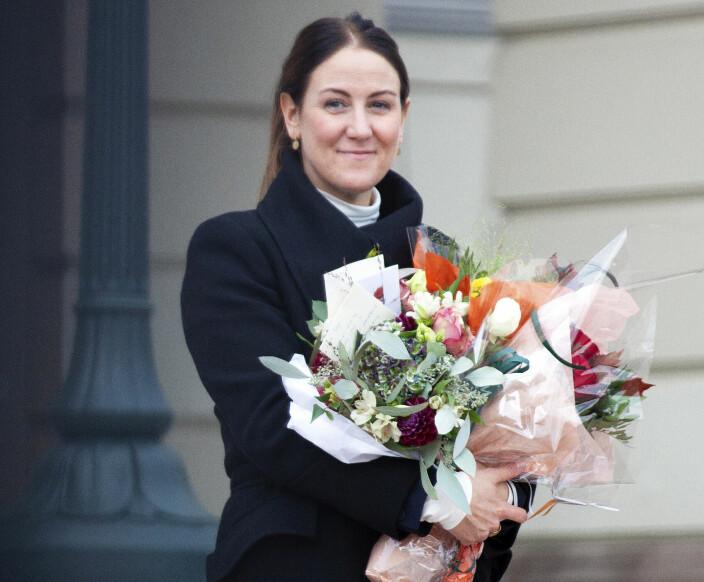 Tonje Brenna er ny kunnskapsminister
